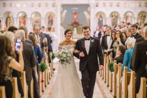 Valerie & Thomas – Wedding at Holy Trinity Greek Orthodox Church in Columbia, SC
