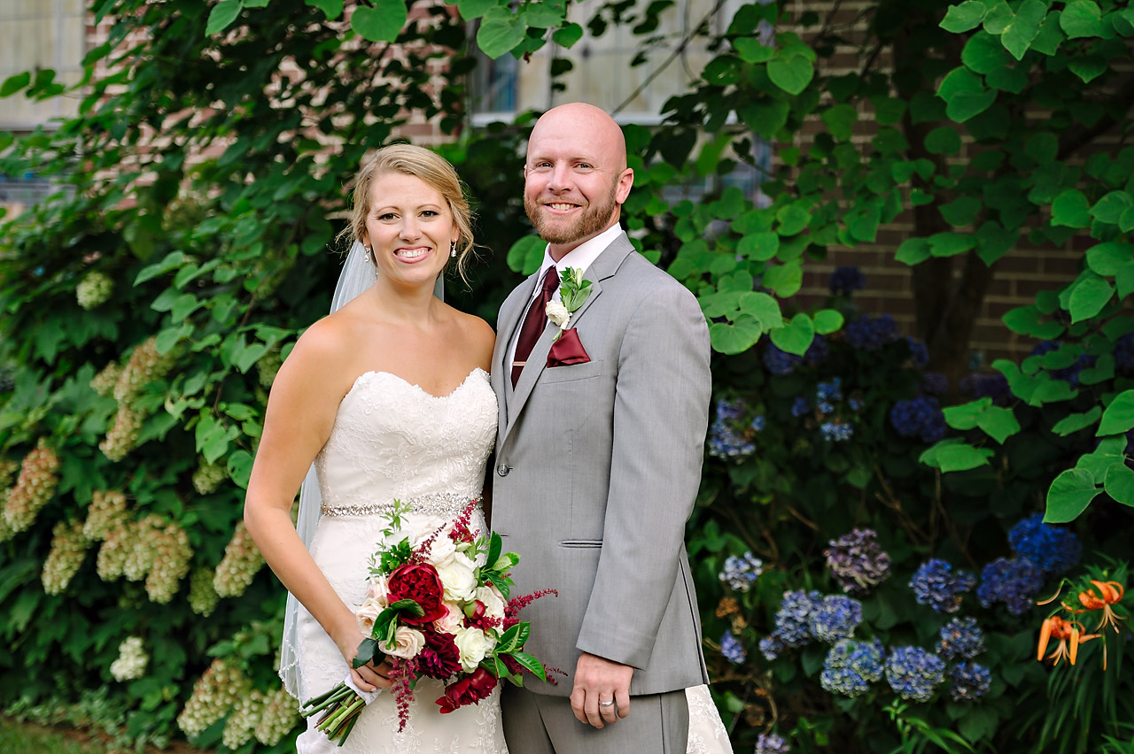 Casey & Jason – The Hall at Senate's End in Columbia, SC
