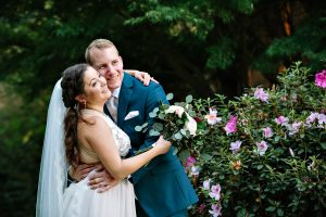 Rebecca & Harrison – Columbia, SC Wedding at The Hall