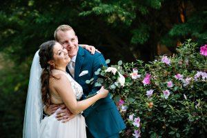 Rebecca & Harrison – Columbia, SC Wedding at The Hall