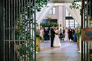 Tiffany & Ryan – Wedding at 1208 Washington Place in Columbia, SC