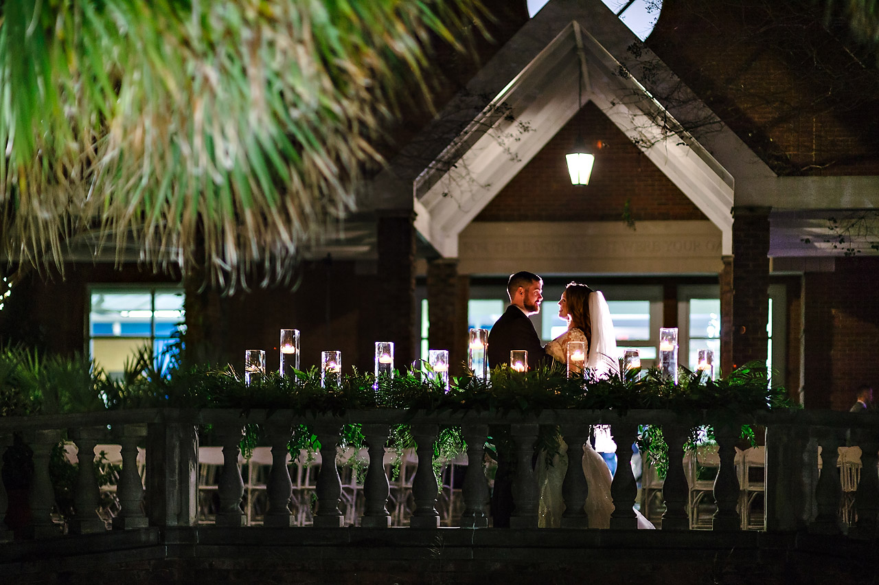 Christine & Alex – Wedding at Riverbanks Zoo Botanical Gardens in Columbia, SC