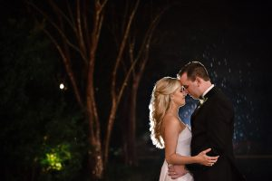 Megan & Hunter – Elegant Wedding in Sumter, SC