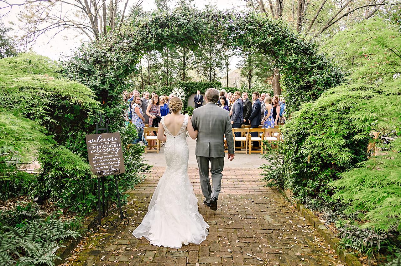 Victoria Amp Jack Elegant Garden Wedding At The Lace House