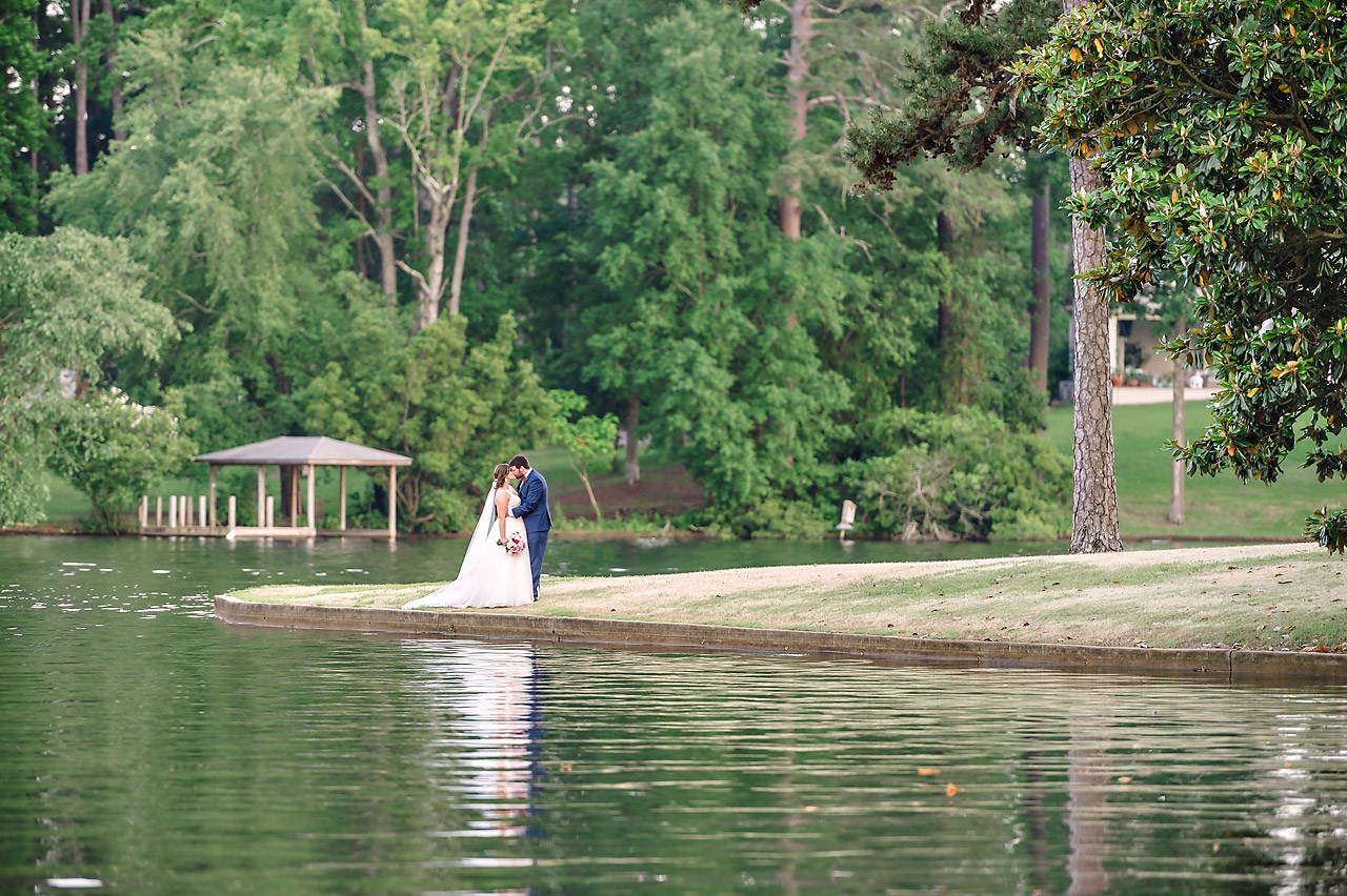 Anna & Bill – Forest Lake Club Wedding in Columbia, SC