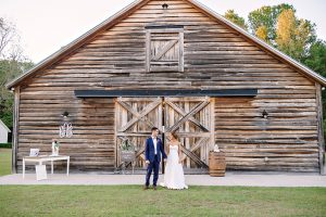 Reagan & Ryan – Wedding at Southerlyn Farms in Holly Hill, SC